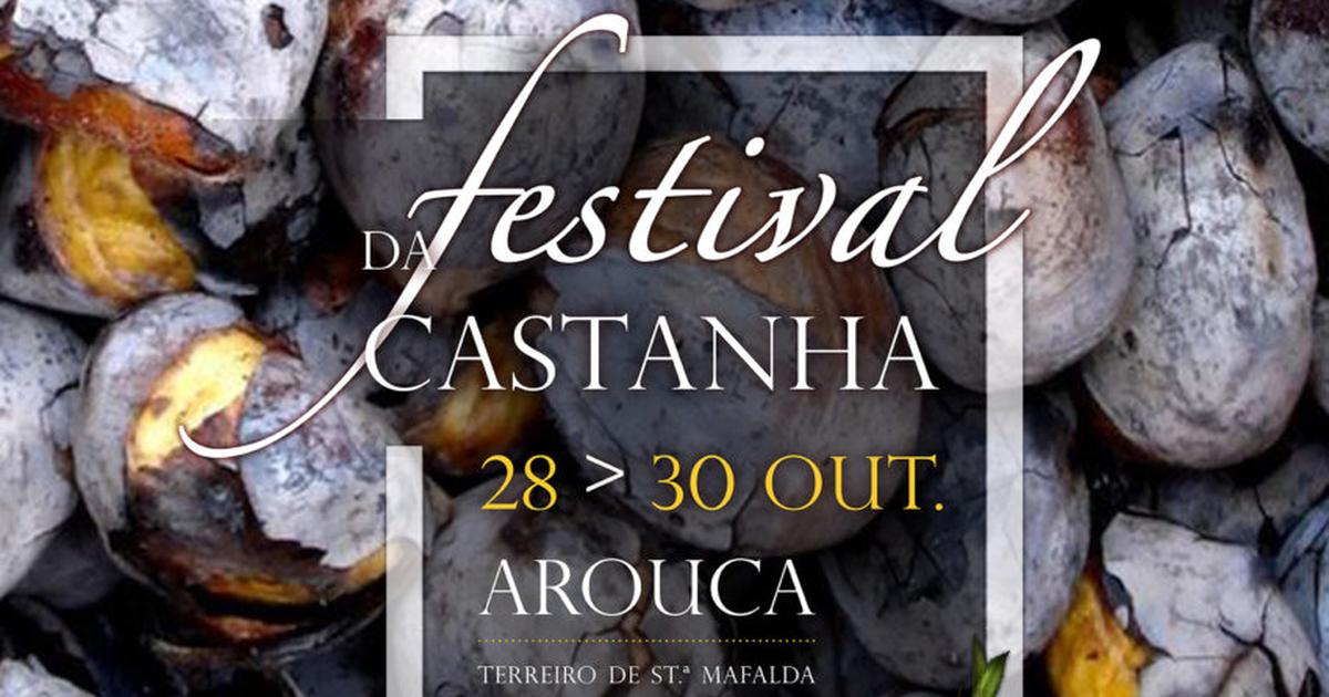 festival da castanha 2016