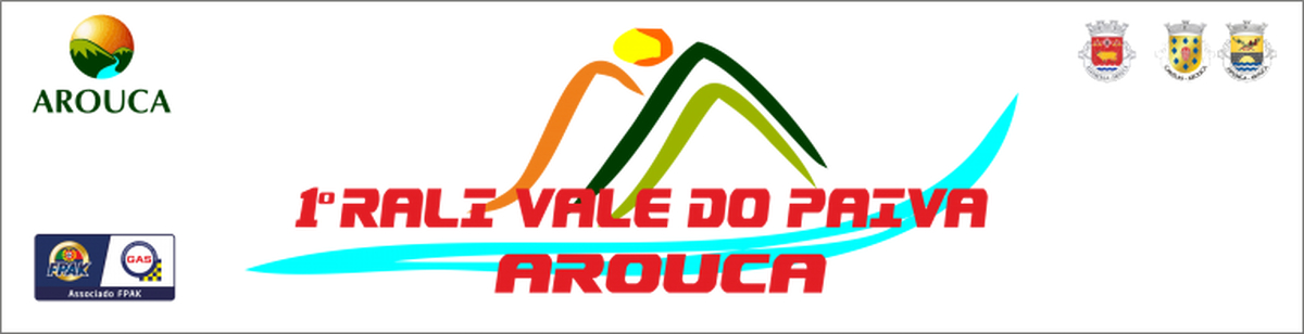 Rali Vale do Paiva 2016